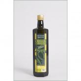 Olio di Oliva Vergine Oivalle in cristallo, 0,75 ml