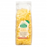 Corn flakes senza zuccheri aggiunti Biográ 250 g