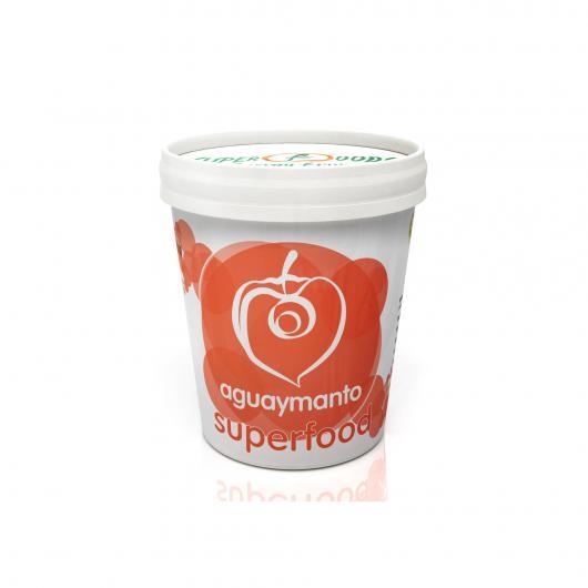 Aguaymanto BIO deshidratado Energy Fruits