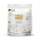 Arroz BIO harina Energy Fruits