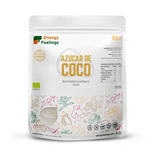 Azucar de Coco BIO Energy Fruits