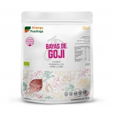 Goji Bayas BIO Energy Fruits