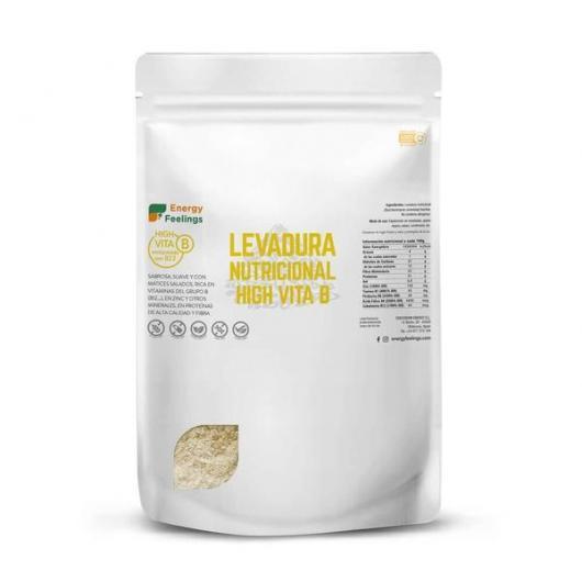 Levadura Nutricional B12+Copos BIO Energy Fruits