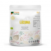 Lucuma BIO en  polvo Energy Fruits