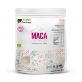 Maca BIO en polvo Energy Fruits