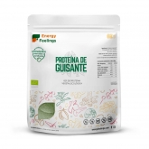 Proteine di pisello Energy Fruits