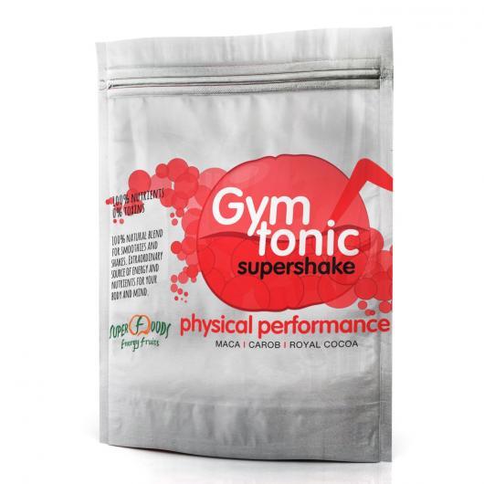 Gym Tonic BIO Energy Fruits