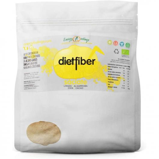 DeliFiber BIO Energy Fruits