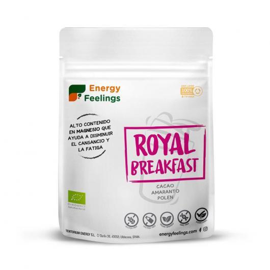 Royal Breakfast BIO Energy Fruits