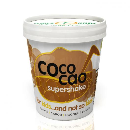 Cocco Cao BIO Energy Fruits