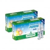 Fisiosol 3 Magnesio e Cobalto Specchiasol, 20 fiale