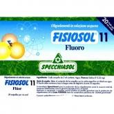 Fisiosol  11 Fluor Specchiasol, 20 viales