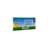 Fisiosol 19 Aluminio Specchiasol, 20 viales