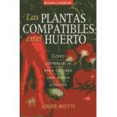 Las plantas compatibles en el huerto