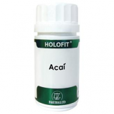 Complemento nutrizionale Holofit a base di Açai Equisalud