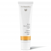 Creme de rosas light Dr. Hauschka, 30 ml