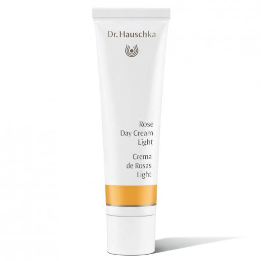 Crema di Rose Light Dr. Hauschka, 30 ml