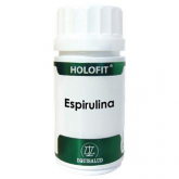 Complemento alimentare Holofit Spirulina Equisalud