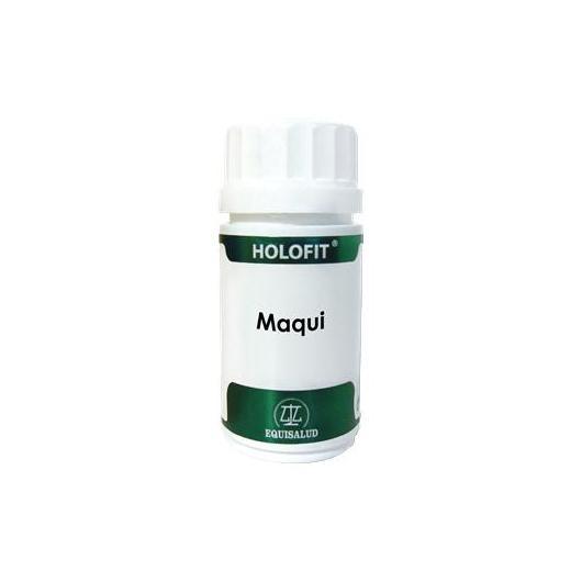 Complemento alimentare Holofit a base di Maqui Equisalud