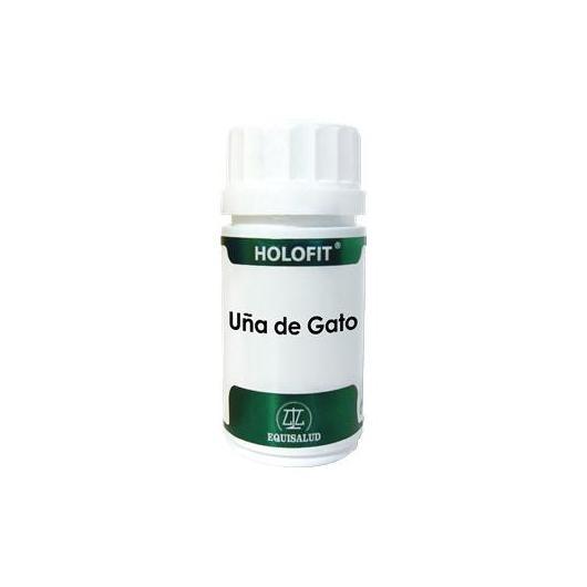 Complemento alimentare Holofit a base della pianta Artiglio del Gatto Equisalud