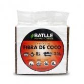 Substrat en fibre de coco