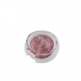 Colorete 02 Fresh Rose Neobio, 3,5 g