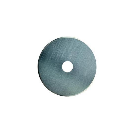Cuchilla rotatoria titanio Ø45 mm corte recto Fiskars