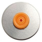 Cuchillas rotatorias  Ø28 mm corte recto x2 Fiskars