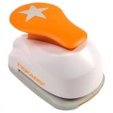 Perforadora de figuras M - Estrella Fiskars