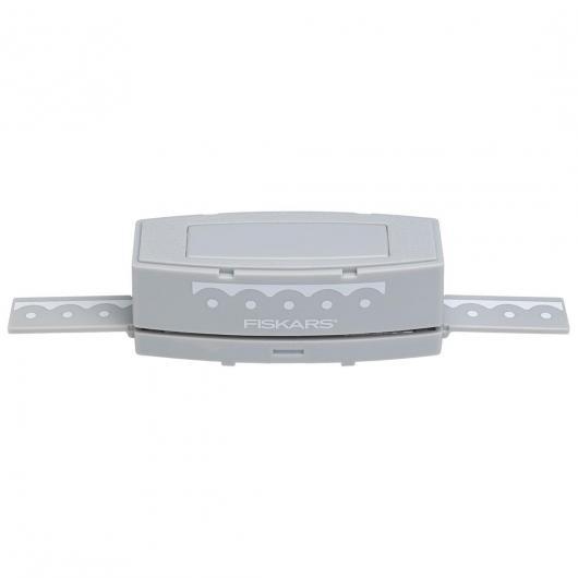 Cartuccia Intercambiabile per perforatori- Scalloped lace Fiskars