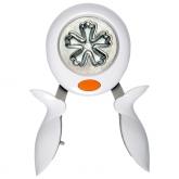 Perforatrice Squeeze Punch- Grande- Petali Fiskars