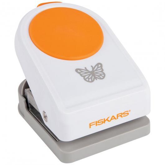 Perforatori con motivi dettagliati- Farfalla Fiskars