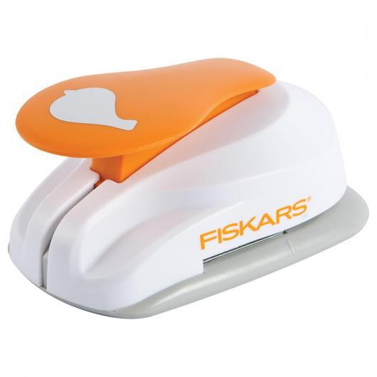 Perforadora de figuras M - Ave Fiskars
