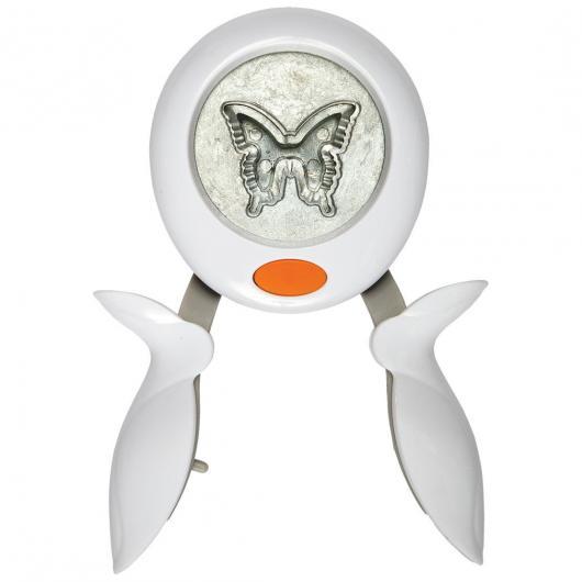 Perforatrice Squeeze Punch Grande -Farfalla Fiskars
