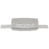 Cartucce per Perforatrice di bordo intercambiabile -Foglia di vite- Fiskars