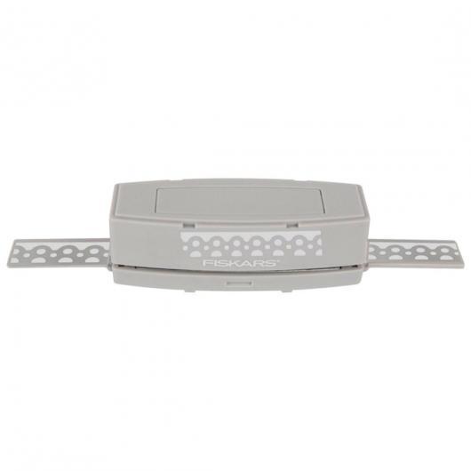 Cartucho intercambiables encaje para perforadora de borde Fiskars