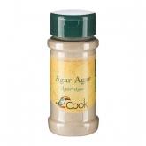Agar agar bio in polvere Cook 55 g