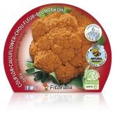 Plantón ecológico de Coliflor Jaffa Pack 6 Ud