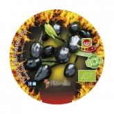 Plantón ecológico de  Picante Black Olive 1L