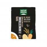 Zuppa di Minestrone alle erbe aromatiche Naturgreen, 40 g