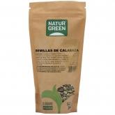 Semillas de calabaza bio Naturgreen, 150 g