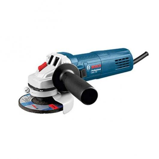 Smerigliatrice angolare professionale Bosch GWS 700 W 115 mm