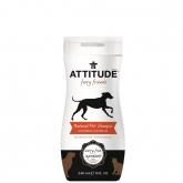 Champú de Avena para mascotas eco Attitude 240 ml