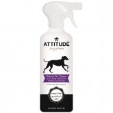 Elimina macchie e odori animali eco Attitude 475 ml