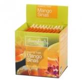 Te nero bio con Mangio e Arancia Simon Lévelt 10 x 1.75
