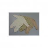 Pigiamino cotone organico, taglia  (mesi) 12