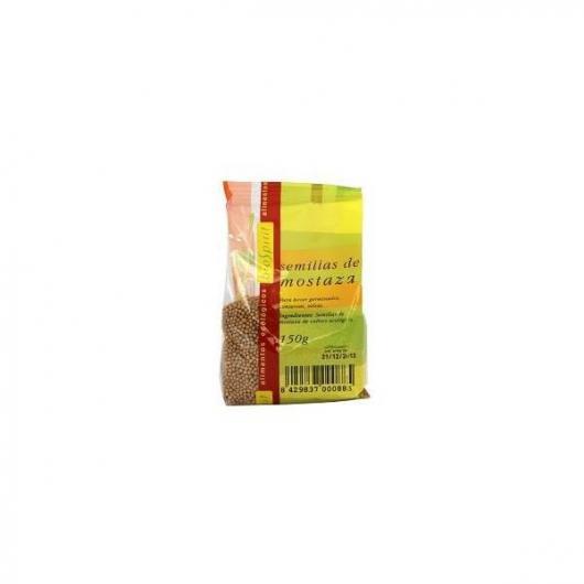 Semillas de Mostaza para germinar Biospirit, 150 g