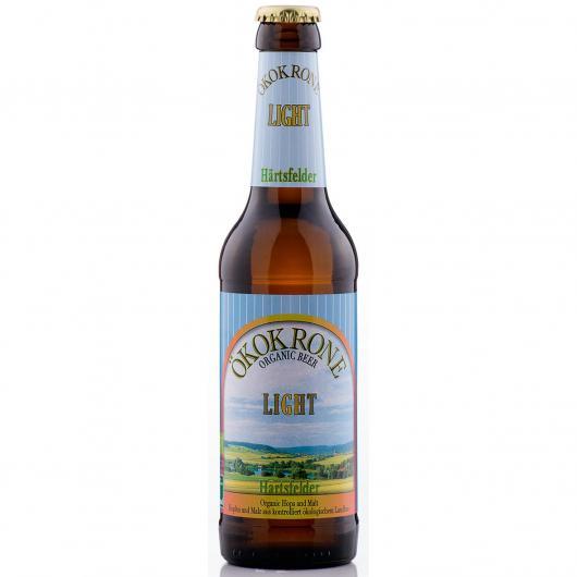 Cerveza Öko Krone ligth (2.5%) 0.33 cl
