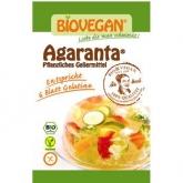 Gelatina vegetale vegana bio BIOVEGANO 3 X 6 g