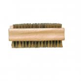 Spazzolino per unghie Redecker, 9.5x 3.6 cm